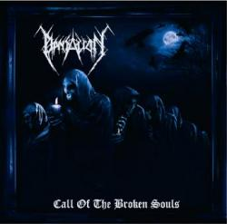 Dantalion - Call Of The Broken Souls