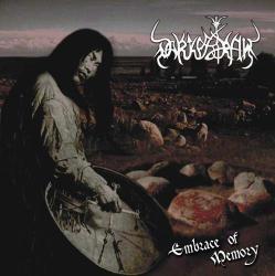 Darkestrah - Embrace Of Memory