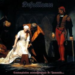 Defaillance - Contemplation Misanthropique De L'humanite...