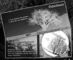 Defaillance - Defaillance