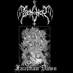 Demoncy - Faustian Dawn (Vinyl)