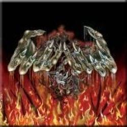 Demonic Chorals - Power Of Immortal Hatred