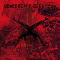 Descending Darkness - Blutrausch