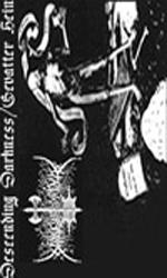 Descending Darkness - Gevatter Hein (Tape)