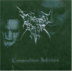Diabolical Breed - Compendium Infernus