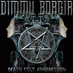 Dimmu Borgir - Death Cult Armageddon (Tape)