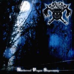 Draugr - Nocturnal Pagan Supremacy