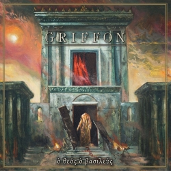 Griffon - O Theus, O Basileus