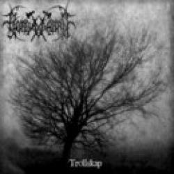 Hordagaard - Trollskap (re-Release)