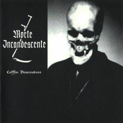 Morte Incandescente - Coffin Desecrators