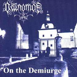 Octinomos - On The Demiurge