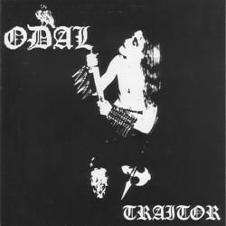 Odal - Traitor (Vinyl)