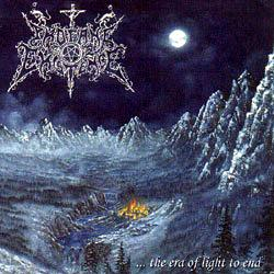 Profane Existence - ... The Era Of Light To End