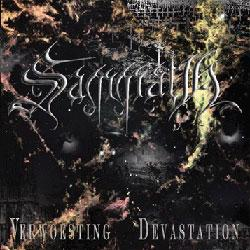 Sammath - Verwoesting Devastation