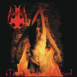 Sanguis - Mortal Art Of Blood
