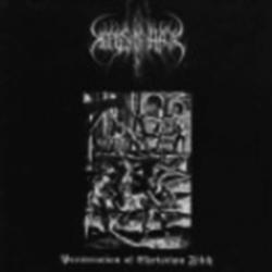 Seeds Of Hate - Persecution Of Christian Filth (Vinyl)