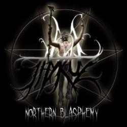 Thyruz - Northern Blasphemy
