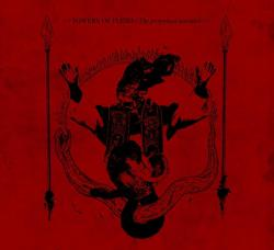 Towers Of Flesh - The Perpetual Paradox