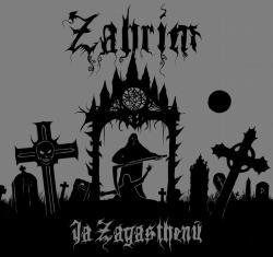 Zahrim - Ia Zagasthenu