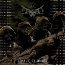 Zerstörer - Declaration Of War