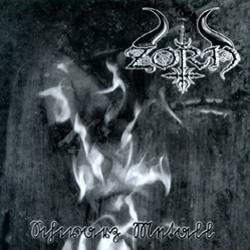 Zorn - Schwarz Metall